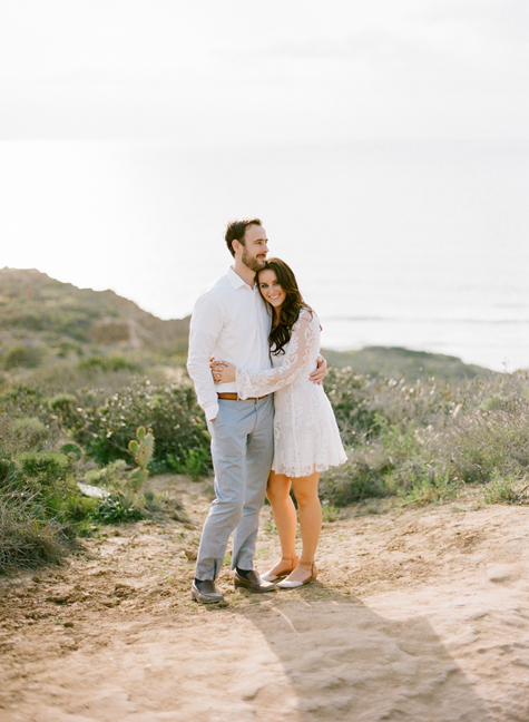 beach-engagment-photos